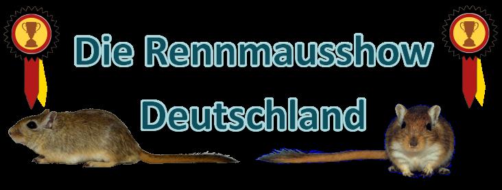 Rennmausshow